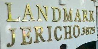 Landmark Jericho 3875 4TH V6R 4H8