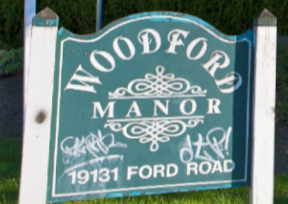 Woodford Manor 19131 FORD V3Y 2R5
