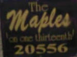 The Maples 20556 113TH V2X 1E1