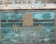 Waterford Place 12188 HARRIS V3Y 2N3