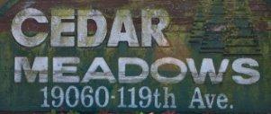 Cedar Meadows 19060 119TH V3Y 1X7