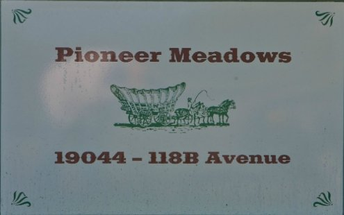 Pioneer Meadows 19044 118B V3Y 2R2
