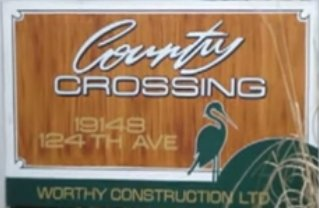 Country Crossing 19148 124TH V3Y 2V2