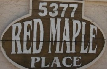 Red Maple Place 5377 201A V3A 1S7
