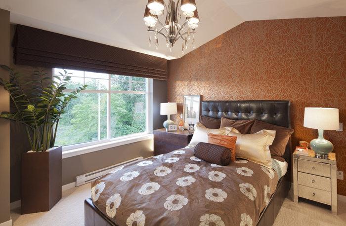 Nature's Walk - Bedroom!