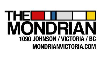 The Mondrian 1090 Johnson V0V 0V0