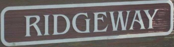 Ridgeway 18602 65th V3S B29