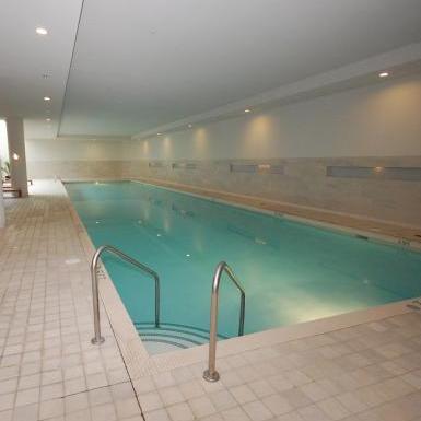 Swimming Pool At Club Oasis!