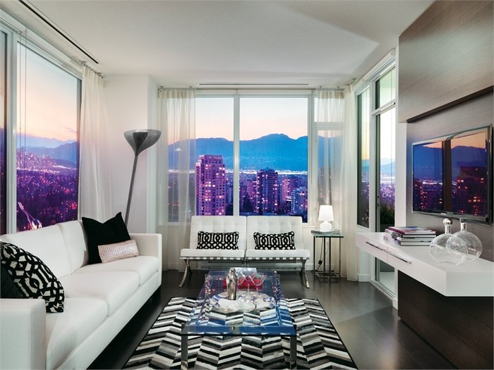 Silver - Living room!