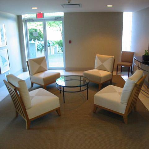 Meeting Lounge!