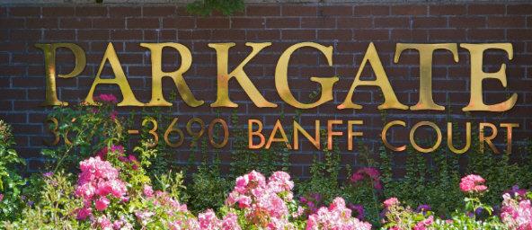 Parkgate Manor 3670 BANFF V7H 2Y7