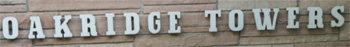 Oakridge Towers 6026 TISDALL V5Z 3N3