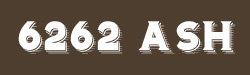 6262 Ash Street 6262 ASH V5Z 3G9