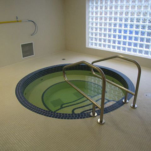 Swirl Pool!