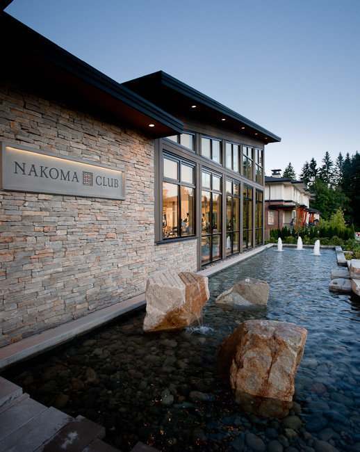 Nakoma Club!