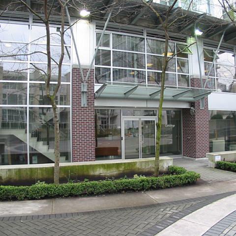 Concierge Building for Complex!