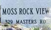 Moss Rock View 329 Masters V8S 1C9