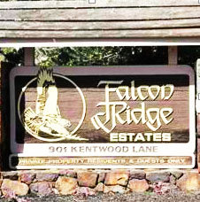Falcon Ridge Estates 901 Kentwood V8Y 2Y6