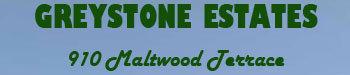 Greystone Estates 910 Maltwood V8X 5G8