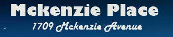 Mckenzie Place 1709 McKenzie V8N 1A6