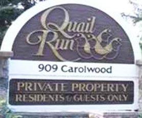 Quail Run 909 Carolwood V8X 3T9