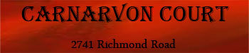 Carnarvon Court 2741 Richmond V8R 4T2