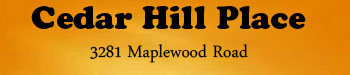 Cedar Hill Place 3281 Maplewood V8P 3M4