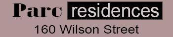 Parc Residences 160 Wilson V9A 7P9