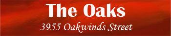 Oakwinds 3955 Oakwinds V8N 3B4