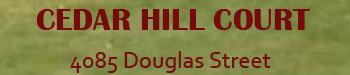 4085 Douglas St 4085 Douglas V8X 5M4