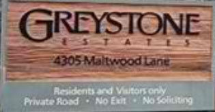 Greystone Estates 4305 Maltwood V8X 5G9