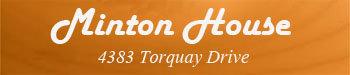 Minton House 4383 Torquay V8N 3L3
