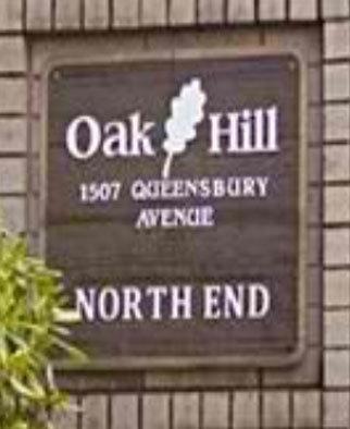 Oak Hill 1507 Queensbury V8P 5M5