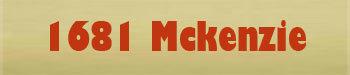 1681 Mckenzie Ave 1681 McKenzie V8N 1A6