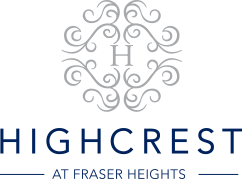 Highcrest at Fraser Heights 9983 Barnston V4N 4H4