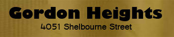 Gordon Heights 4051 Shelbourne V8N 3E5