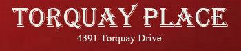 Torquay Place 4391 Torquay V8N 3L3
