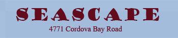 Seascape 4771 Cordova Bay V8Y 2J7