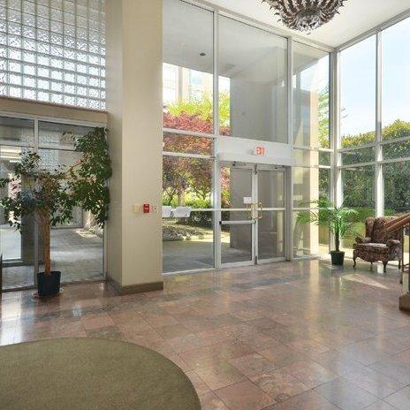 Entrance Hall!