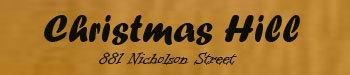 Christmas Hill 881 Nicholson V8X 5C5