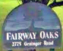 Fairway Oaks 2775 Grainger V9B 3K7