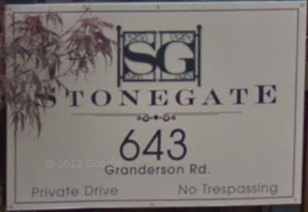 Stonegate 643 Granderson V9B 2R8