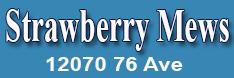 Strawberry Mews 12070 76TH V3W 5Z2