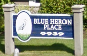 Blue Heron Place 9939 Third V8L 3A8