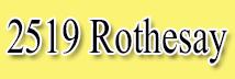 2519 Rothesay Ave 2519 Rothesay V8L 2B9