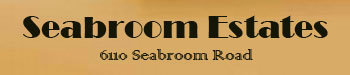 Seabroom Estates 6110 Seabroom V9Z 0B8