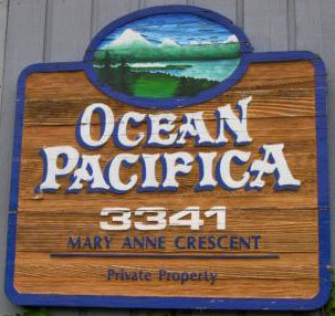 Ocean Pacifica 3341 Mary Anne V9C 3S7