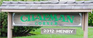Chapman Corner 2312 Henry V8L 2B2