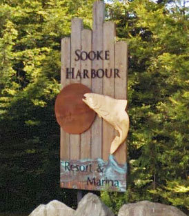 Sooke Harbour Resort and Marina 6971 West Coast V9Z 0V1