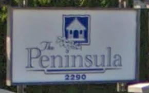 The Peninsula 2290 Henry V8L 4M5